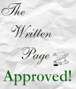 The Written Page Award